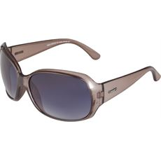 Amos Sunglasses (Grey/Smoke Gradient)
