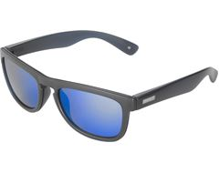 Richmond Kids' Sunglassses (Black/Blue Revo)