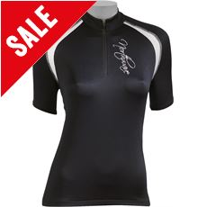Crystal SS Women's Cycling Jersey