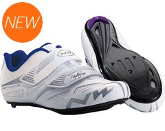 Eclipse Evo Road Cycling Shoes