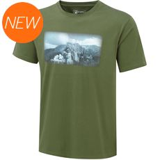 Men's 'Mountains Calling' T-Shirt
