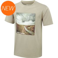 Men's 'Road To Nowhere' T-Shirt