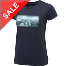 Women's 'Mountains Calling' T-Shirt