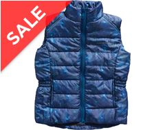 Cubley Junior Gilet