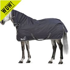 Avante 340 Fixed Neck Turnout Rug