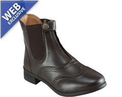 Women's Eston Paddock Boot
