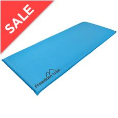 Deluxe XL Self-Inflating Sleeping Mat