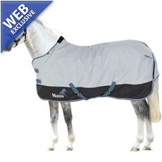 Avante Light Pony Turnout Rug
