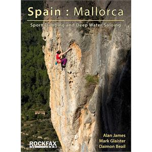 Spain: Mallorca - Sport Climbing and Deep Water Soloing