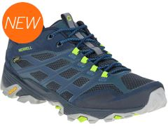 Men's Moab FST GORE-TEX® Hiking Shoe