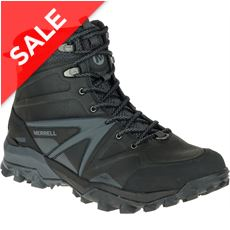 Men's Capra Glacial Ice Boot