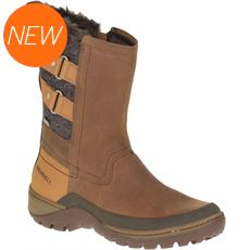 Women's Sylva Mid Buckle Waterproof Boot