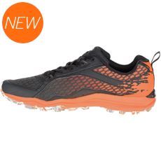 Men's All Out Crush Tough Mudder Trail Shoe