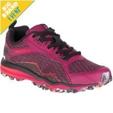 Women's All Out Crush Tough Mudder Trail Shoe