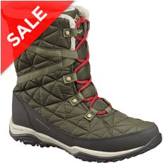 Women's Loveland Mid Omni-Heat Boot