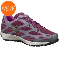 Women's Conspiracy IV Outdry Trail Shoes
