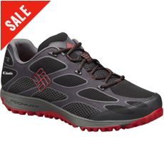 Men's Conspiracy IV Outdry Hiking Shoes