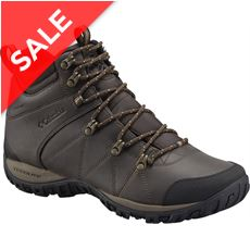 Men's Peakfreak Venture Mid Waterproof Omni-Heat Walking Boots