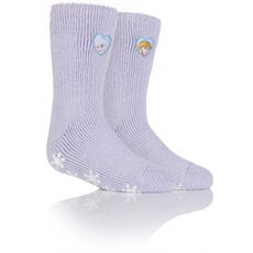 Kids' Frozen Princess Slipper Sock