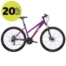 Scree 1.0 Ladies' Mountain Bike