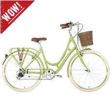 Caprice Ladies' Town Bike