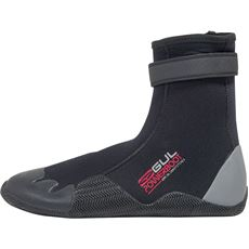 Men's Round Toe 5mm Power Boot