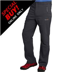 Men's Fellwalk Stretch Trousers (Short)