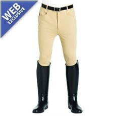 Burford Men's Breeches (Regular)