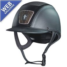 Ultra Plus PAS015 Riding Hat