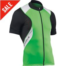 Sonic SS Cycling Jersey