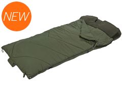 Flat Out Sleeping Bag (Superkiing Size)