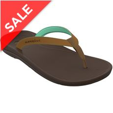 OUTSIDE Women's Bermuda Sandal