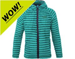 Kids' Appleby Fluffy Fleece Jacket