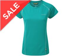 Vitalise Women's Base T-Shirt