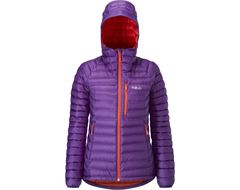 Microlight Alpine Women's Jacket