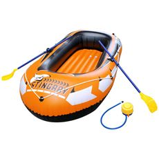 Inflatable Dinghy - Stingray