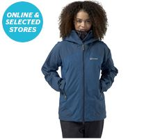 Women's Sumcham Jacket