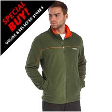 Men's Fairview Fleece