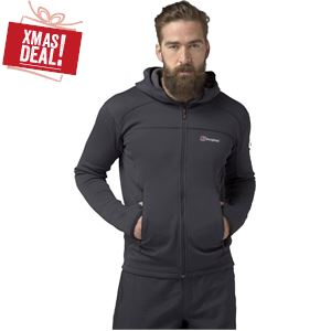Men's Pravitale 2.0 Hooded Jacket