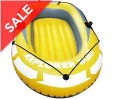 Inflatable Dinghy - Explorer