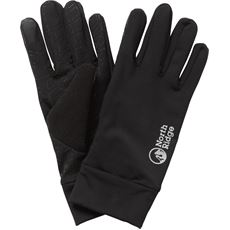 Men's Gel Palm Grip Gloves