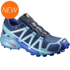 Women's Speedcross 4 GTX Trail Running Shoe