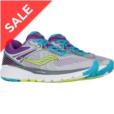 Women's Swerve Running Shoe