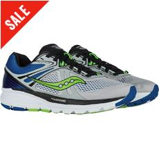 Men's Swerve Running Shoe