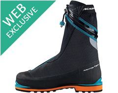 Men's Phantom Tech Boot