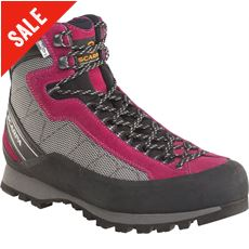 Womens Marmolada Trek Boot