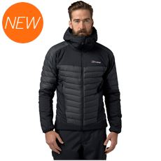Men's Ulvetanna Hybrid 2.0 Jacket