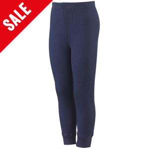 Kids' Thermal Baselayer Long Johns