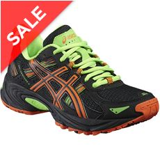 GEL-Venture 5 GS Kids' Trail Running Shoes
