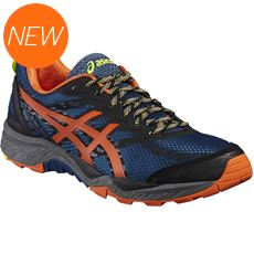 GEL-Fujitrabuco 5 Men's Trail Running Shoes